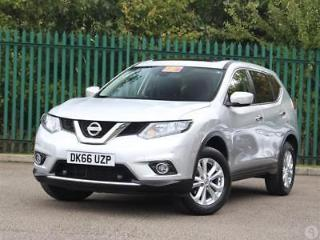 Nissan X Trail 1.6 DiG T Acenta 5dr 2WD 5 Seat Sma