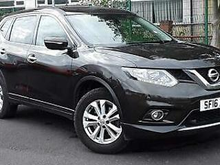 Nissan X Trail 1.6 DiG T Acenta 5dr [7 Seat]