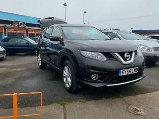 Nissan X Trail 1.6dCi 130ps 2014MY Acenta