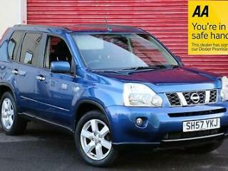 Nissan X Trail 2.0dCi 148 2008MY Sport Expedition