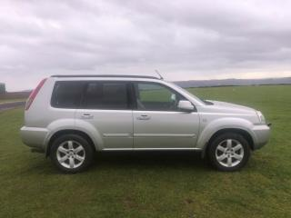 Nissan x trail 2.2 dci Adventura 2007 07
