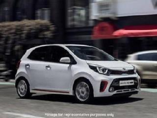 null KIA Picanto 1.0T GDi GT line 5dr Hatchback
