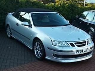 One of the best saab