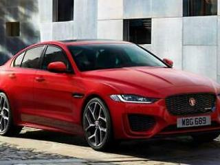Order new 69 plate Jaguar XE cars, save £1000's, prices from