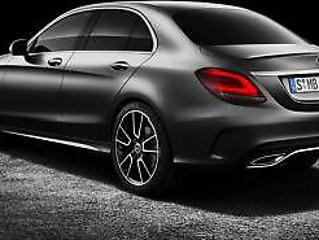 Order New March '20' plate Mercedes C Class cars, save £1000's, prices from