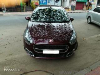 Other 2015 Fiat Punto Evo Multijet 1.3 90 hp 70,000 kms driven in Cubban Road