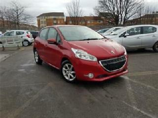 Peugeot 208 1.6 e HDi Active 5dr