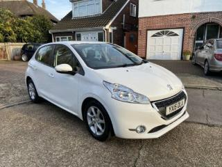 Peugeot 208 Active E HDI S A