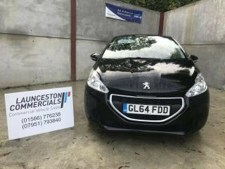 PEUGEOT 208 ONLY £106 PER MONTH NO DEPOSIT NEEDED