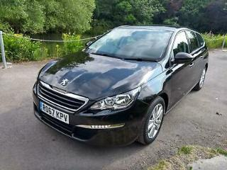 Peugeot 308 Active Sw HDi Estate Start stop