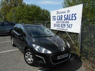 Peugeot 308 HDI SW Access