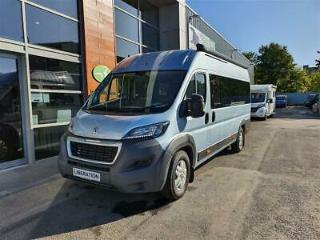 Peugeot Boxer Liberation VC640 Wheelchair Access Motorhome 2.0 HDI Diesel 130PS