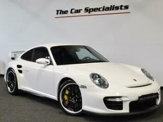 Porsche 911 GT2 3.6 GT2 LOW MILEAGE INVESTMENT OPPORTUNITY