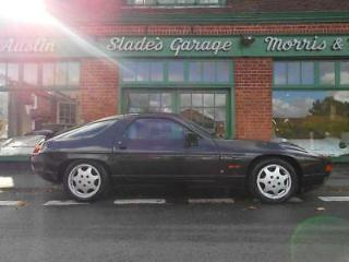 Used Porsche 928 Cars For Sale In The Uk Nestoria Cars