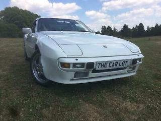 Used Porsche 944 Cars For Sale In The Uk Nestoria Cars