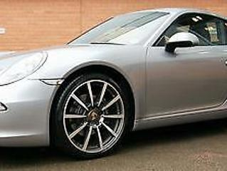 PORSCHE 991 CARRERA 2 PDK COUPE