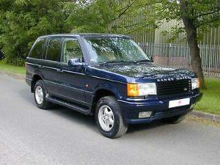 RANGE ROVER P38 4.6 HSE RHD COLLECTOR QUALITY! CHOICE OF CARS!