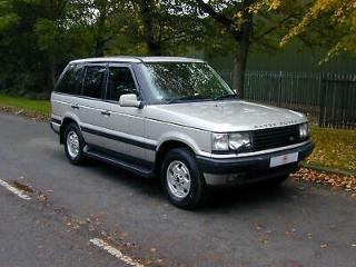 RANGE ROVER P38 4.6 HSE RHD EX JAPAN! COLLECTOR QUALITY! CHOICE OF CARS!
