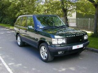 RANGE ROVER P38 4.6 VOGUE RHD JUST 59k! COLLECTOR QUALITY! CHOICE OF CARS!