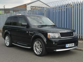 Range Rover Sport 3.0 Autobiography TOP Spec LOADS OF EXTRAS HPi Clear!