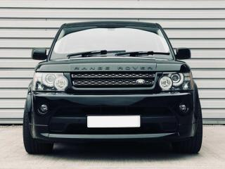 Range Rover Sport HSE 3.6 TDV8 Stormer Autobiography Overfinch GTSR Part Ex PX