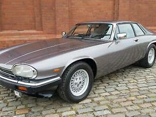 RARE IMPORTED 1991 RHD JAGUAR XJS XJ S 5.3 V12 COUPE AUTOMATIC *ONLY 31021 MILES