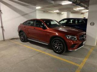 Red 2018 Mercedes Benz GLE Coupe 450 AMG 6,900 kms driven in  ?= $ad >location ?>