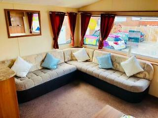 Reduced 2 Bedroom Holiday Home For Sale Kessingland Beach