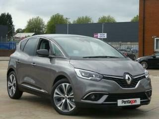 RENAULT 1.7 BLUE DCI 120PS SIGNATURE 5DR OYSTER GREY