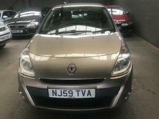 RENAULT CLIO EXTREME 1.2 PETROL 3 DOOR ✿SERVICE HISTORY ✿ CHEAP TO RUN✿