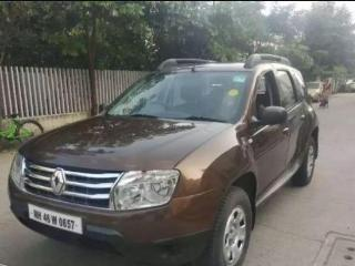 renault duster 2012 85 PS RXL