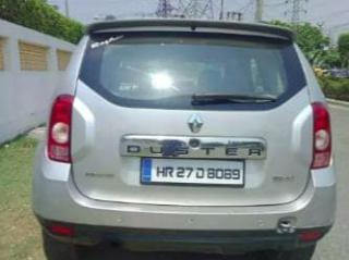 renault duster 2013 85 PS RXL