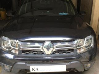 renault duster 2016 110 PS RXL 4X2 DIESEL AMT