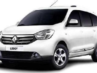 Renault Lodgy 110 PS World Edition 2018