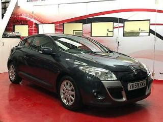 Renault Megane 1.6 110bhp Expression * FINANCE AVAILABLE