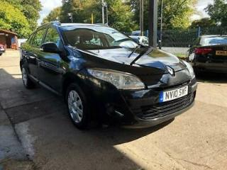 Renault Megane 1.6 VVT Expression 5dr VERY CHEAP, WARRANTY, CARD PAYMENTS,FAI