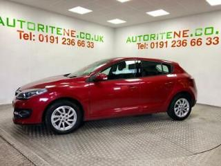 Renault Megane Dynamique Tomtom Energy Dci S/s FREE TAX