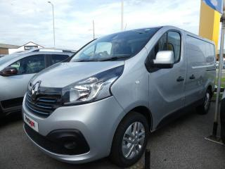 Renault Trafic, 25 miles, £15995