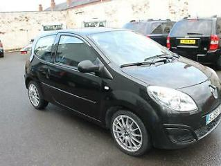 Renault Twingo 1.2 Freeway GEN 26,000 MILES LIKE C1 AND 107