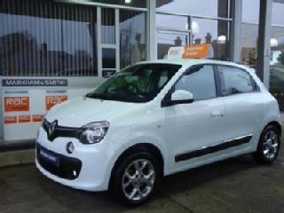 Renault Twingo DYNAMIQUE SCE S/S Zero road tax band + 1 Owner + 35,05
