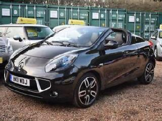 RENAULT WIND ROADSTER 1.2TCE 100 GT LINE, FULL LEATHER, 44,000 MILES ONLY