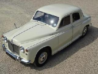 Rover 100 – Very Original South African Import