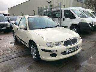 Rover 25 2.0TD iL DIESEL STUNNING CAR IMMACULATE CONDITION/HISTORY !