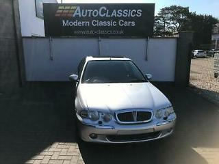 Rover 45 1.6 Club, 29,000 Miles CONTACT US ON 01604 646400
