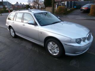 Rover 75 Club SE CDTI Tourer