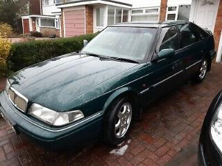 Rover 820 Sterling 5 Door Auto