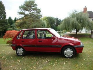 Rover Metro 1.1 L 5 Door Hatchback