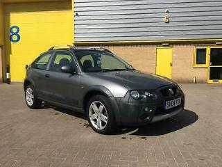 Rover Streetwise 1.4 16v 103ps S
