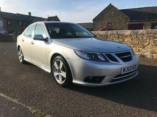 Saab 9 3 1.9TTiD 160ps 2011MY Turbo Edition Stunning example £3250