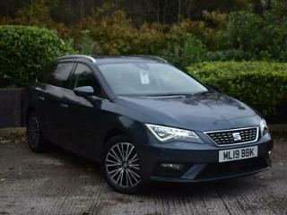 SEAT 1.5 TSI EVO 150PS XCELLENCE LUX 5DR MAGNETIC GRE